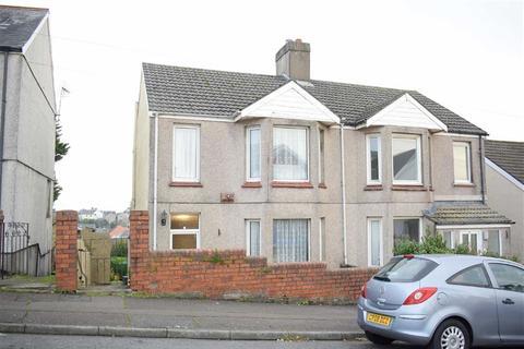 3 bedroom semi-detached house for sale - Lon Mafon, Sketty