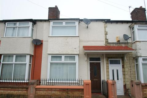 3 bedroom house to rent - Middleton Road, Fairfield, Liverpool