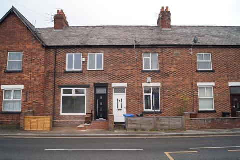 3 bedroom terraced house to rent - Shaw Heath, Stockport, SK2