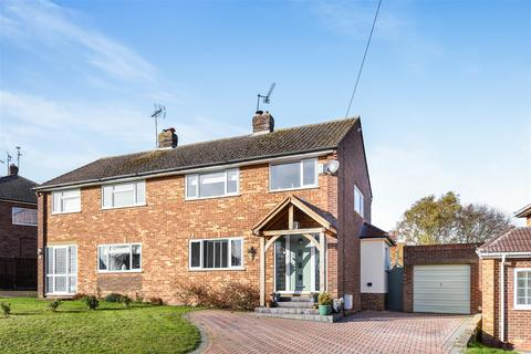 3 bedroom semi-detached house for sale - Link Way, Arborfield Cross, Berkshire RG2 9PD