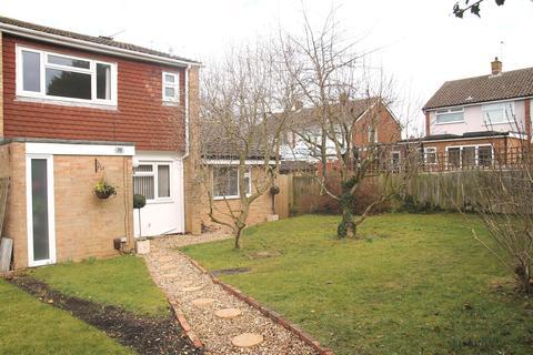 3 bedroom end of terrace house for sale - Ruddlesway, Windsor