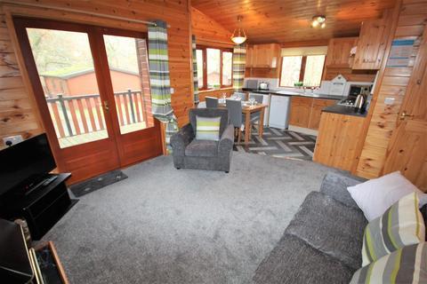 2 bedroom detached bungalow for sale - Ogwen Bank, Bethesda, Bangor