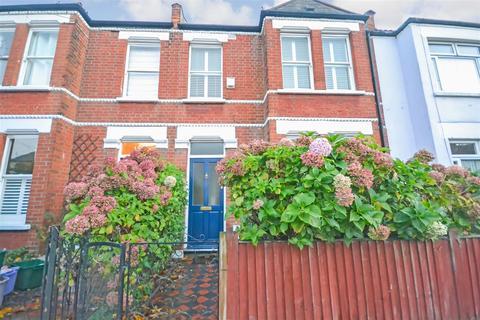 4 bedroom house to rent - Effra Road, London