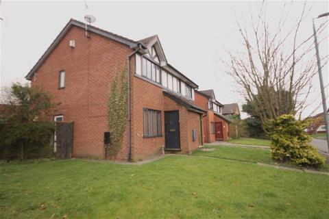 2 bedroom house for sale - Kershope Grove, Salford