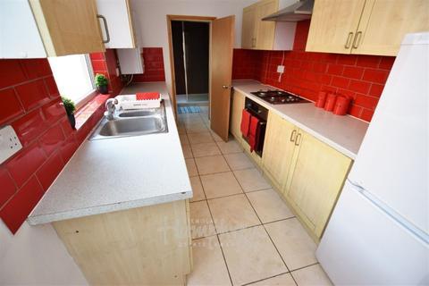 4 bedroom house share to rent - Grove Road, Northampton, NN1