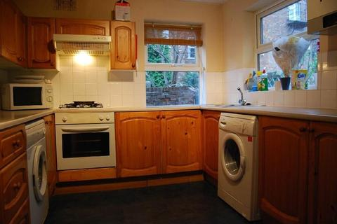 5 bedroom house to rent - Rippingham Road, Withington, Manchester