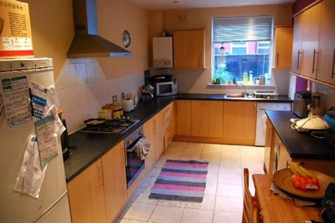 5 bedroom house to rent - Filey Road, Fallowfield, Manchester