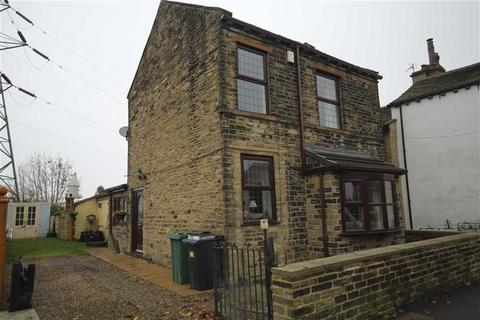 2 bedroom detached house for sale - South View Road, Bradford, West Yorkshire