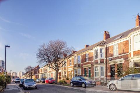 3 bedroom flat for sale - Dinsdale Road, Sandyford