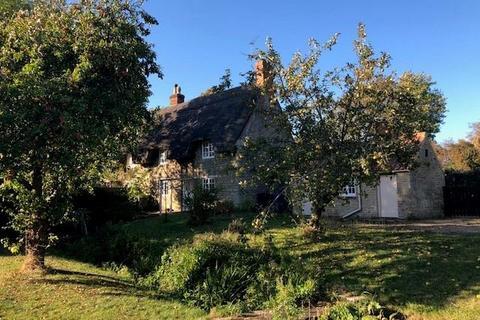 2 bedroom semi-detached house for sale - Grafton Underwood, Kettering