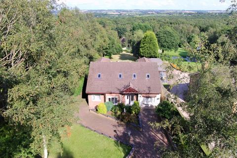 4 bedroom detached bungalow for sale - Top Road Hardwick Wood, Wingerworth, Chesterfield