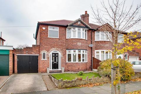 3 bedroom semi-detached house for sale - Whitegate Park, Flixton, Manchester, M41
