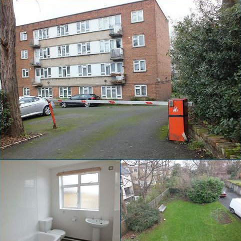 2 bedroom flat to rent - Couch Hill, London