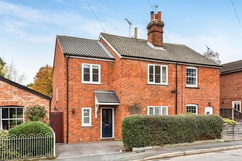 3 bedroom semi-detached house for sale - Brookers Corner, Crowthorne, Berkshire RG45 7DT