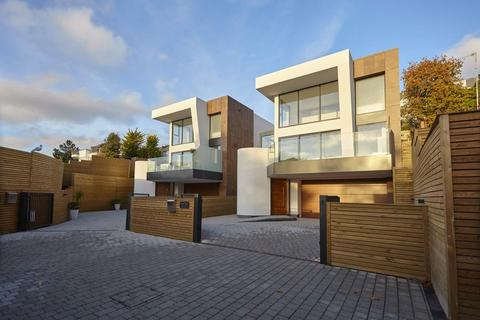 4 bedroom detached house for sale - Chaddesley Glen, Canford Cliffs, Poole