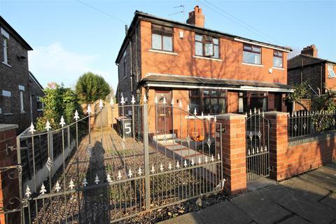 3 bedroom semi-detached house for sale - Shackleton Street, Monton