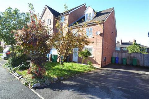 4 bedroom terraced house for sale - New Barns Avenue, Chorlton, Manchester