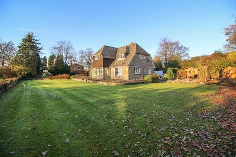 4 bedroom detached house for sale - Ley Lane, Marple Bridge, Stockport, SK6