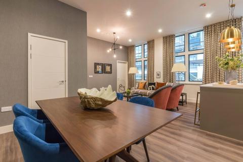 1 bedroom apartment to rent - The Lightwell, Cornwall Street, Birmingham B3 2EE