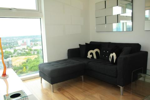 1 bedroom apartment to rent - The Cube, 197 Wharfside Street, B1 1PQ