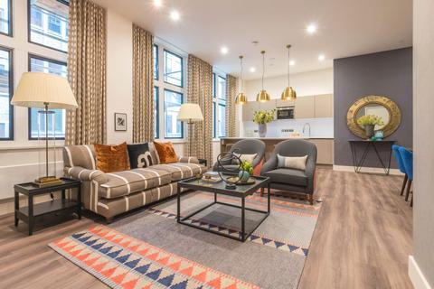 2 bedroom apartment to rent - The Lightwell, Cornwall Street, Birmingham B3 2EE