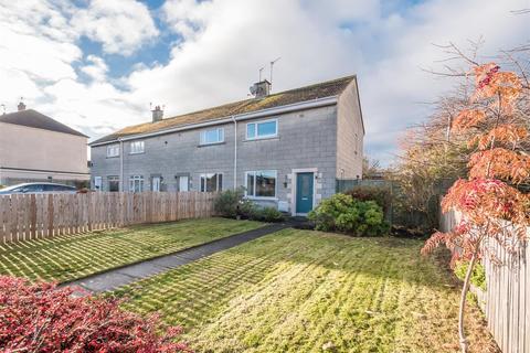 2 bedroom end of terrace house for sale - 6 Langton Road, Edinburgh, EH9 3BN