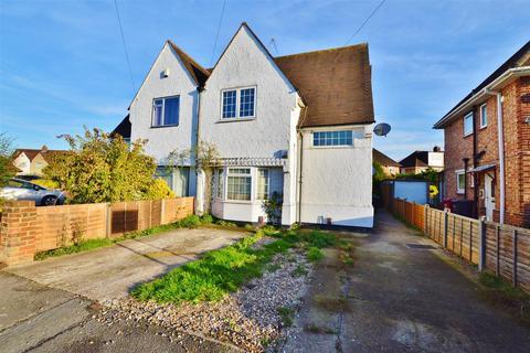1 bedroom maisonette for sale - Francis Way, Cippenham, Slough
