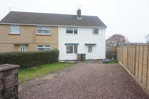 3 bedroom semi-detached house for sale - Heath Road, Pontllanfraith, Blackwood, NP12