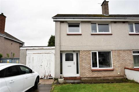 3 bedroom semi-detached house for sale - Drumossie Avenue, Inverness