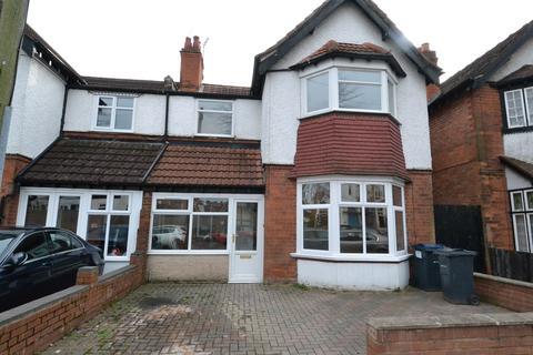 3 bedroom semi-detached house to rent - Abbots Road, Kings Heath, Birmingham, B14
