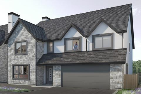 5 bedroom detached house for sale - The Paddock, Caerphilly, Caerphilly, CF83