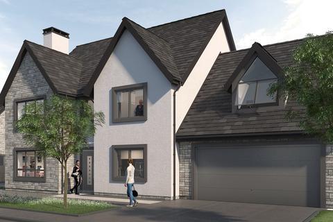 5 bedroom detached house for sale - The Paddock, Van Road, CAERPHILLY, CF83