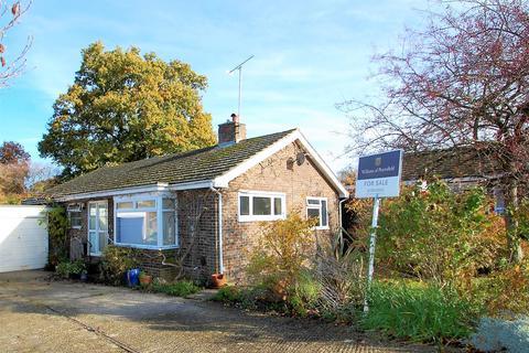 3 bedroom detached bungalow for sale - Patricks Close, Liss