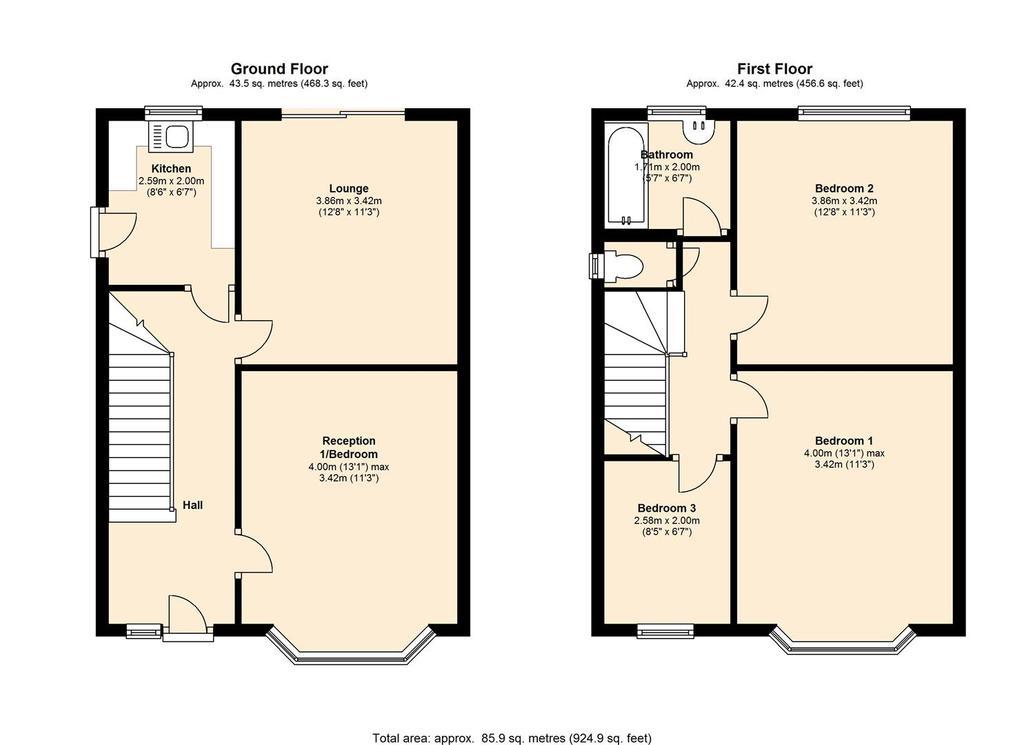 Floorplan: Stanfell Rd 112.JPG