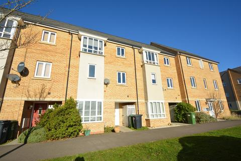 4 bedroom terraced house for sale - Clayburn Road, Peterborough