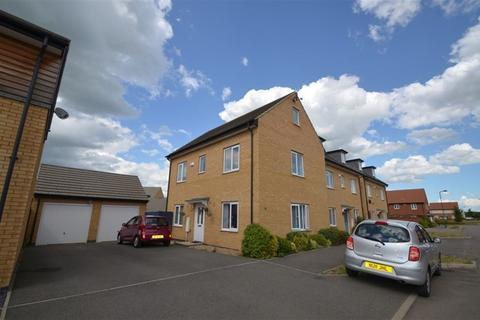 4 bedroom house to rent - Woodward Drive, Gunthorpe, Peterborough