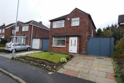 3 bedroom detached house for sale - Paulden Avenue, Baguley