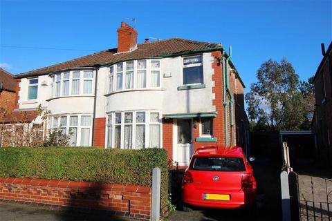 3 bedroom house share to rent - Heaton Road, Manchester