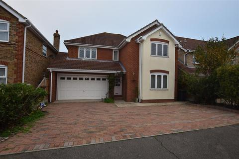 4 bedroom detached house for sale - George Close, Canvey Island