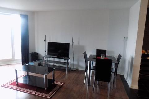 1 bedroom flat to rent - Swansea Marina