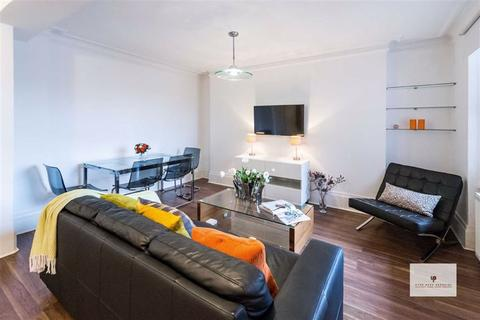 1 bedroom apartment to rent - Moscow Road, London