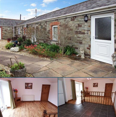 3 bedroom bungalow to rent - St Lawrence Road, Bodmin