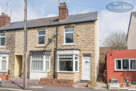 3 bedroom end of terrace house for sale - Shenstone Road, Hillsborough, Sheffield, S6