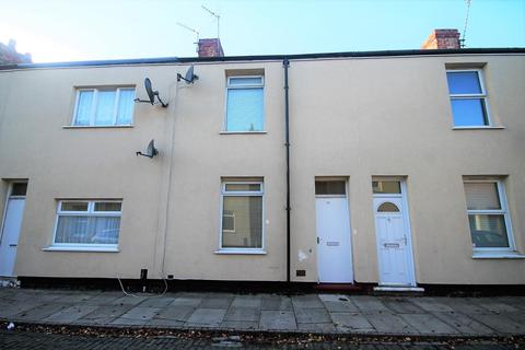 2 bedroom terraced house for sale - Wren Street, Stockton-On-Tees