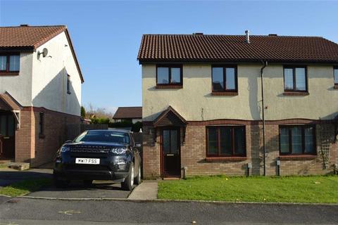 3 bedroom semi-detached house for sale - Poplar Close, Swansea, SA2