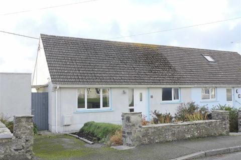 2 bedroom semi-detached bungalow for sale - Pen Y Garn, St Davids