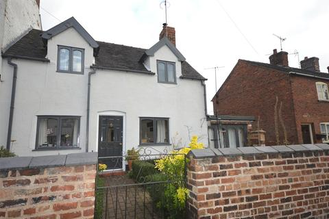 2 bedroom cottage for sale - 20 Church Street, Sandbach