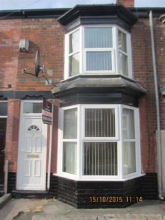 2 bedroom terraced house to rent - 3 Fenchurch Street, Stepney Lane, Hull, HU5 1Jd