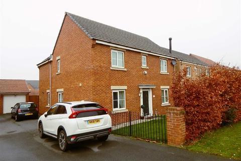 4 bedroom detached house for sale - Acorn Lane, Shiremoor, Tyne And Wear, NE27