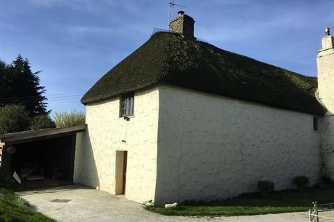 1 bedroom semi-detached house to rent - Bishops Nympton, South Molton, Devon, EX36